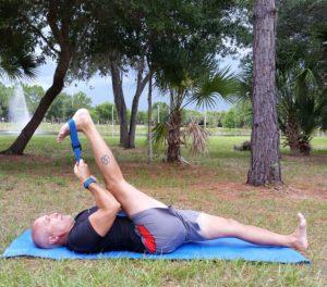 3 b Gary Granza in vertical Big Toe Hold
